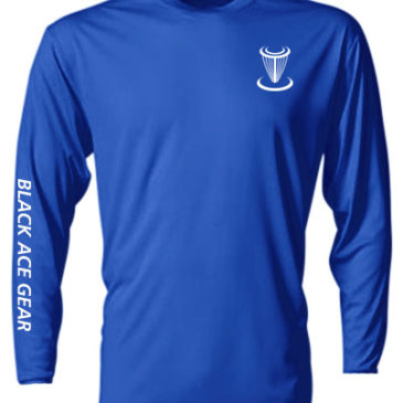 B.A.G. Cooling Performance Adult Long Sleeve