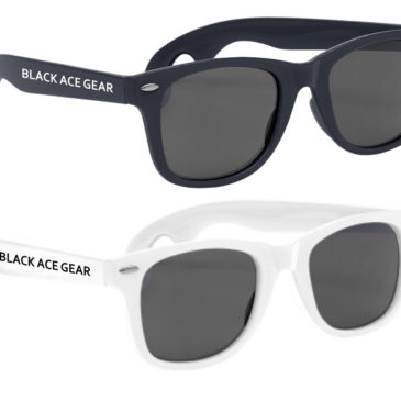 Black Ace Gear Sunglasses