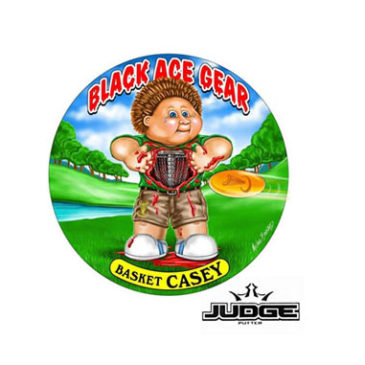 Basket Casey Judge Mini